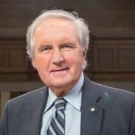 Picture of  Roy Romanow