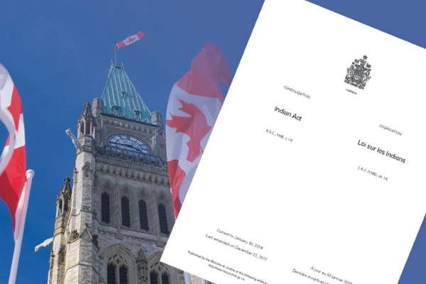 The grim reality of Canada's biggest policy failure