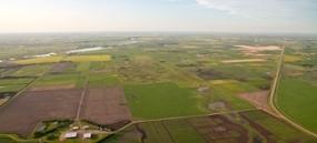 Who should own land in Saskatchewan? - Graduate School of